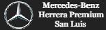 Logo Mercedes Benz Herrera Premium San Luis