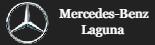 Logo Mercedes Benz Laguna