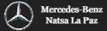 Logo Mercedes Benz Natsa La Paz
