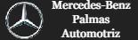Logo Mercedes Benz Palmas Automotriz