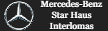 Logo Mercedes Benz Star Haus Interlomas