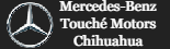 Logo Mercedes Benz Touché Motors Chihuahua