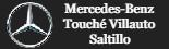 Logo Mercedes Benz Villauto Saltillo