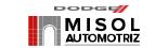 Logo Dodge Misol Automotriz