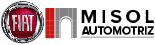 Logo Fiat Misol Automotriz