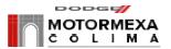 Logo de Dodge Motormexa Colima