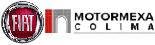 Logo Fiat Motormexa Colima