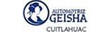 Logo Nissan Geisha
