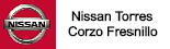 Logo Nissan Torres Corzo Fresnillo