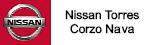 Logo Nissan Torres Corzo Nava