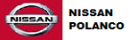 Logo Nissan Polanco