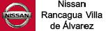 Logo Nissan Rancagua Villa de Álvarez