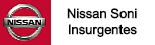 Logo Nissan Soni Insurgentes