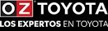 Logo GRUPO OZ