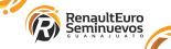 Logo RENAULT EUROFRANCESES GUANAJUATO