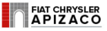 Logo Fiat Chrysler Apizaco