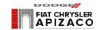 Logo de Fiat Chrysler Apizaco
