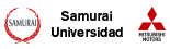 Samurai Universidad