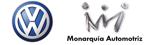 Logo VW MONARQUIA AUTOMOTRIZ S.A. DE C.V.