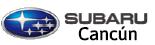 Logo Subaru Cancún