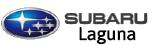 Logo Subaru Laguna