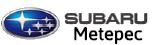 Logo Subaru Metepec