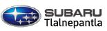Logo Subaru Tlalnepantla
