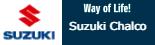 Logo Suzuki Chalco