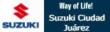 Logo Suzuki Ciudad Juárez