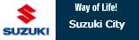 Logo Suzuki City