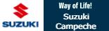 Logo Suzuki Campeche