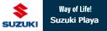 Logo Suzuki Playa