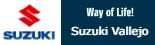 Logo Suzuki Vallejo