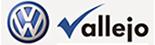 Logo Volkswagen Vallejo