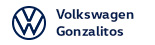 Logo VW GONZALITOS