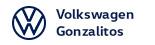 Logo VW GONZALITOS