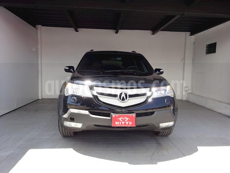 foto Acura MDX SH-AWD usado