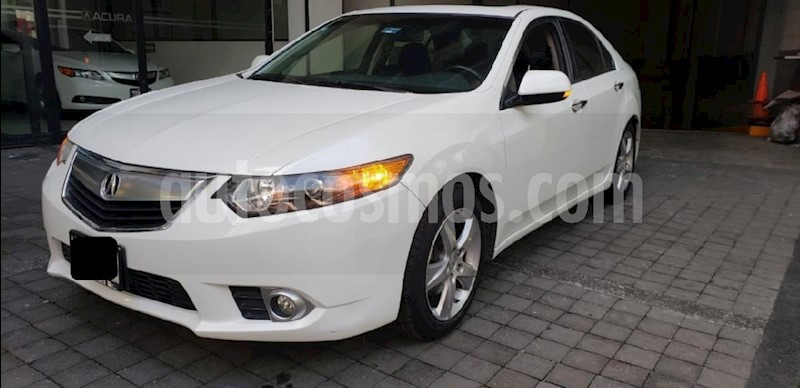 foto Acura TSX 2.4L usado