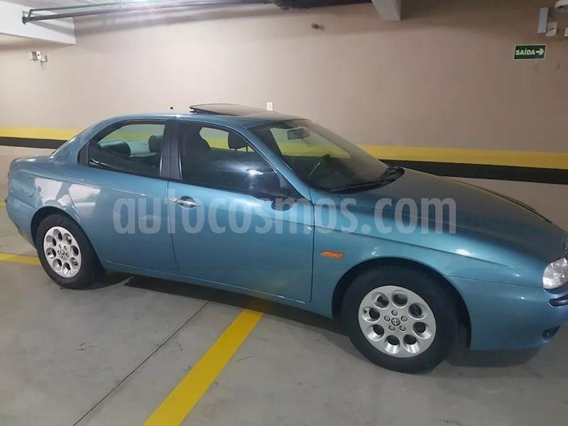 foto Alfa Romeo 156 2.0 TS usado