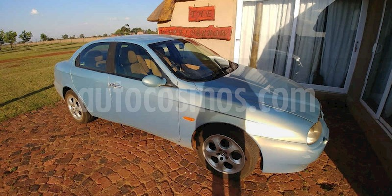 foto Alfa Romeo 156 2.0L Selespeed Paq. A usado