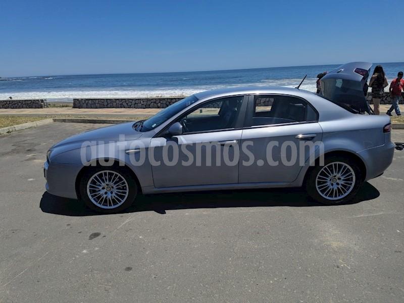 foto Alfa Romeo 159 1.8 TBI Mec 4P usado