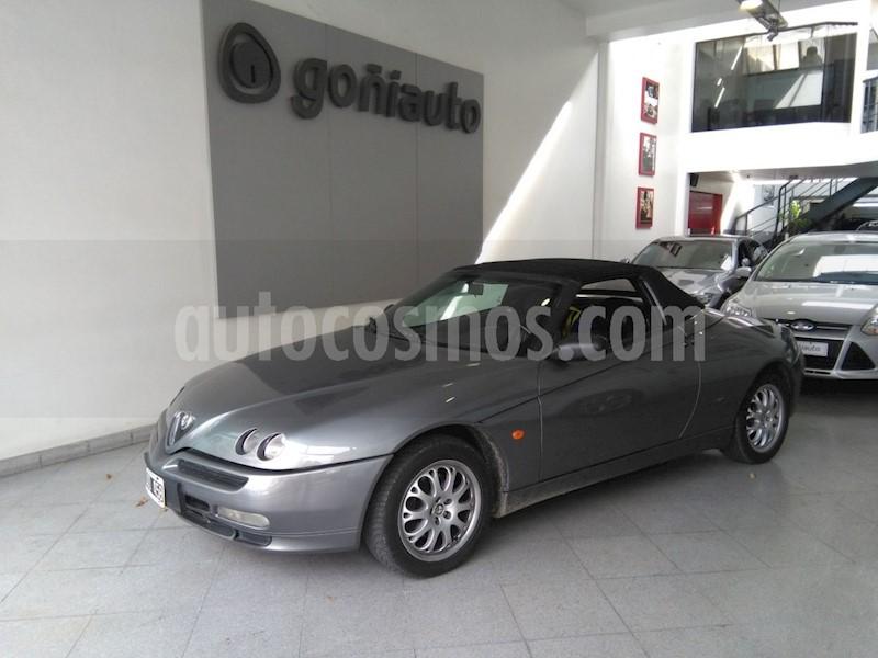 foto Alfa Romeo Spider - usado