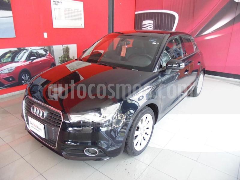 foto Audi A1 Envy S Tronic usado