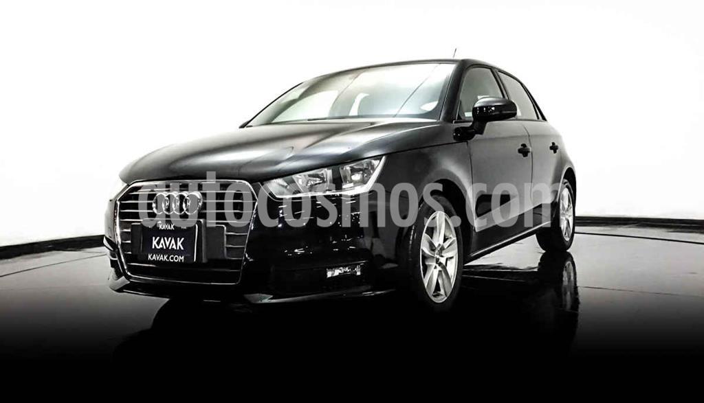 foto Audi A1 Sportback S line Plus usado (2016) color Blanco precio $262,999