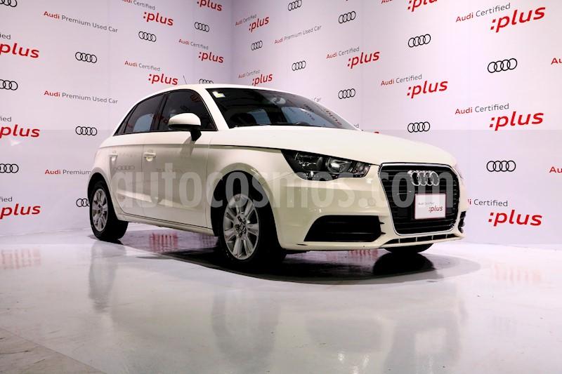 foto Audi A1 Sportback Cool S-Tronic usado