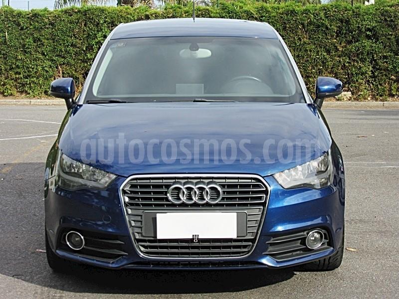 foto Audi A1 T FSI Ambition S-tronic usado