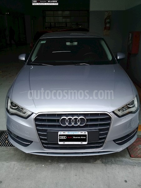 foto Audi A3 1.4 T FSI 2016/17 usado