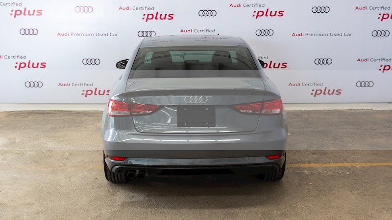 foto Audi A3 1.4L Dynamic Aut usado