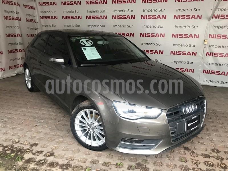 foto Audi A3 1.4L T FSI Ambiente S-Tronic usado