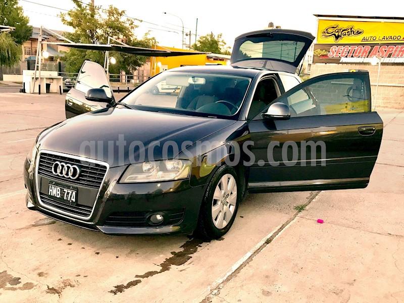 foto Audi A3 1.6 3P usado